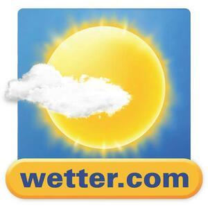 Logo Wetter.com