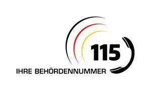 Informationen zur Beh�rdenrufnummer 115