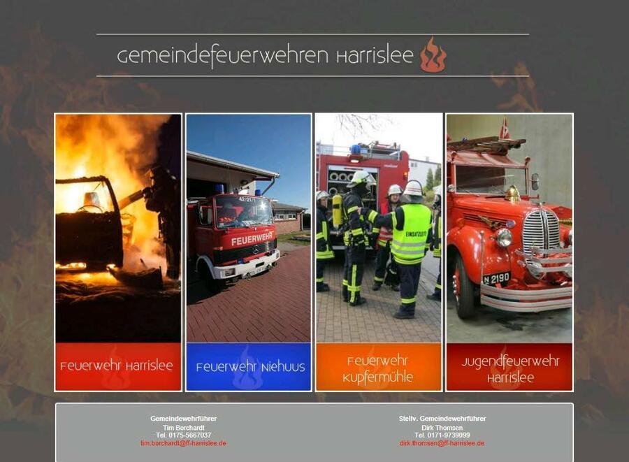 Homepage_Feuerwehr
