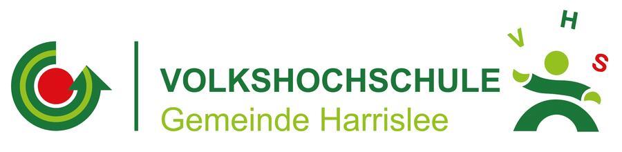 Logo VHS Harrislee